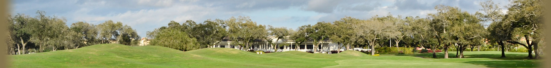 Grande Oaks Golf Course